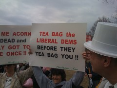 UPDATED w/ Comment Rescue: Tea Bag