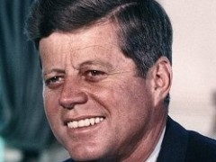 With the Passing of Kennedy, Time for Obama to Emulate JFK