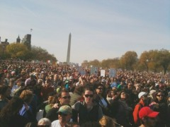 Catch Up On The Rally To Restore Sanity And/Or Keep Fear Alive