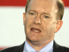Chris Coons is a coward.