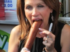Michelle Bachmann – The Jewish Candidate?