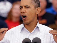 Obama's desire to cut Social Security looms large in midterms