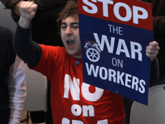 Democrats Paid a Huge Price for Letting Unions Die