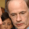 I'm not sure what Tom Carper is up to with this vote