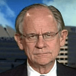 Ever the Chickenshit, Mike Castle Refused to Sign Anti-Trump Letter from former GOP Lawmakers
