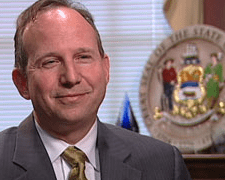 Late Night Video — Gov. Markell Appears on Huff Post Live