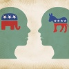 Liberals and Conservatives Think Differently