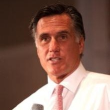 Late Night Video: Gay Mitt Romney. I bellieve this video was part of the ...