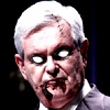Gingrich To Continue Zombie Campaign Another Day