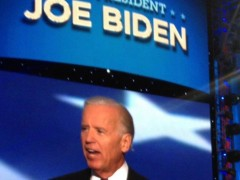 Joe Biden is running for the Democratic nomination, and why shouldn't he?