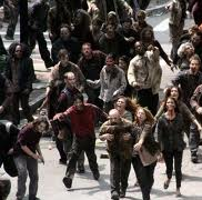 Science Takes On A Zombie Outbreak