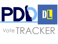 PDD-DL Vote Tracker Update for May 22, 2013