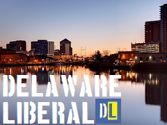 Welcome to Delaware Liberal 5.0