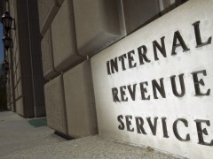The Real IRS Scandal