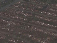24 Dead in Oklahoma Monster Tornado