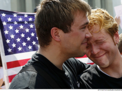 Anti-Gay Supreme Court Argument Claims Marriage Is Only About Children