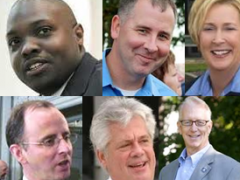 Election 2014: Delaware's Most Vulnerable Incumbents