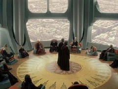 "The wingnut's ""Jedi Council""  and the glowing past of future debt ceiling brinksmanship"