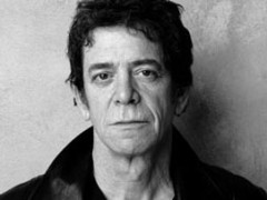 Late Night Video — RIP Lou Reed