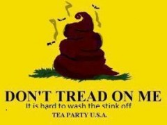 Texas, The Epicenter Of The Tea Party