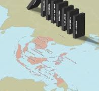 It's Baaaack: The Domino Theory And Iraq/Syria