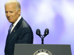 The Latest Dispatch from the Biden Front.