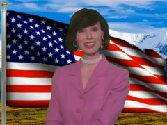 Mrs. Betty Bowers Explains How You Know If You Should Join the GOP