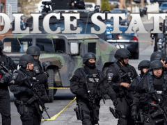 Delaware Is A Police State. Will Anybody Do Anything?
