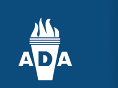 Del. ADA's Progressive Rankings of the General Assembly
