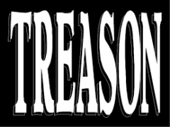 Opposing BFD China Climate Deal?  Treason.