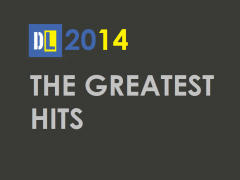 The Greatest Hits of 2014.
