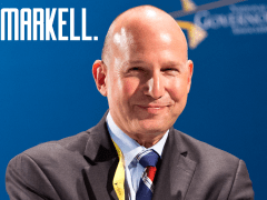 Markell is the Fourth Most Popular Governor in the Country.