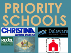 Please Sign The Petition – Let's Make Priority Schools A Real PRIORITY