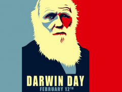 "Delaware's ""Charles Darwin Day"" the first in the US"
