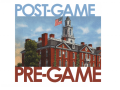 Delaware General Assembly Pre-Game Show: Tues., Jan. 12, 2016.