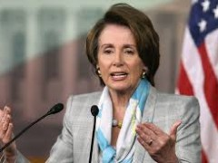 Nancy Pelosi Stands up to Theocratic Error and Hate