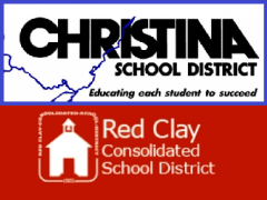Yes Red Clay.  No Christina.   So What's Next?
