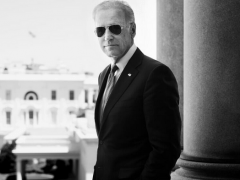 Open Democratic Convention Scenerio: The Joe Biden Option