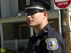Camden Gets the Kudos for Community Policing that Wilmington Could Have Had
