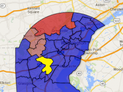 The 18th RD Special Election — Start Your Engines