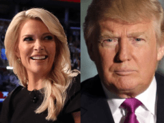 Why Does The Republican Establishment Expect Trump To Apologize To Megyn Kelly?