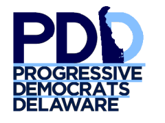 Mark your calendars: PDD's Upcoming Candidate Forums for Congress and Insurance Commissioner