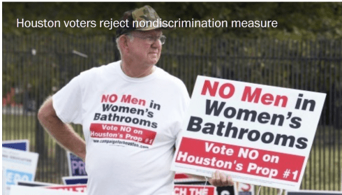 What is HB2 costing North Carolina?