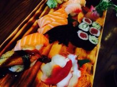 Breaking: Delaware has the 8th best sushi restaurant in the country