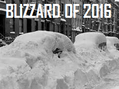 The Great Blizzard of 2016 Thread