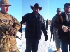 Oregon Militia Leader (And Several Others) Arrested. One Dead