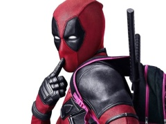 Let's Lighten Things Up – I Saw Deadpool Last Night