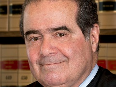 Antonin Scalia is Dead