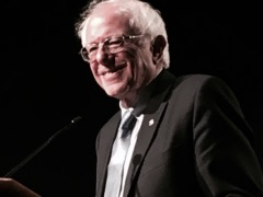 What Is Bernie Sanders' End Game?