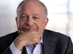 Robert Reich: How to like Clinton, for liberals who don't